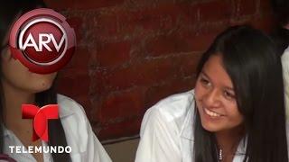 Un colegio de Honduras tiene 23 pares de gemelos | Al Rojo V...