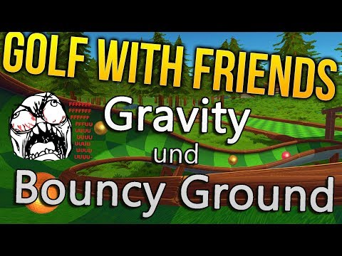 Golf with your Friends [#010] Es kommt HASS auf! :D [GER/HD]