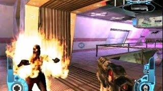 Judge Dredd: Dredd vs Death Review (PS2)