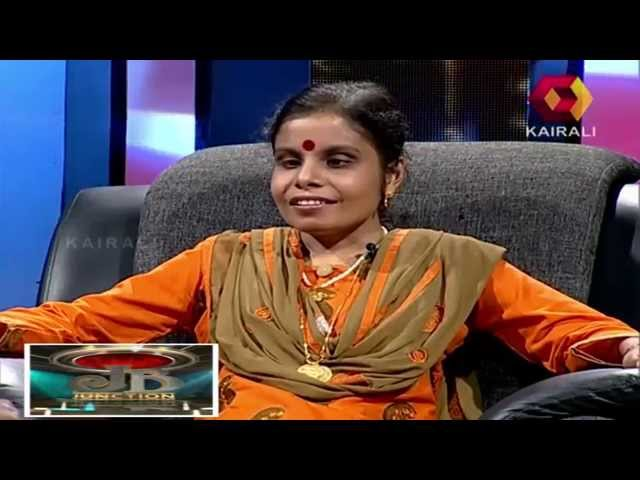 I never expected to achieve this fame in life: Vaikom Vijayalakshmi