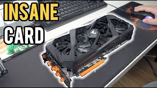 The Most OVERKILL RTX 2080 You Can Buy