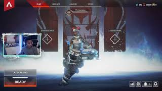 MY FIX TO THE APEX LEGENDS (FREEZE AND) CRASH