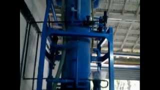 Tube Ice Plant