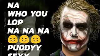 Whatsapp status Papi Papi song