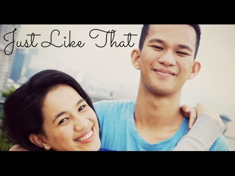 Just Like That (Short Film)
