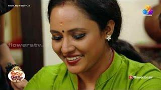Uppum Mulakum│നീലുവിന്റെ വ്യാജ ഗർഭം | Flowers│EP# 100
