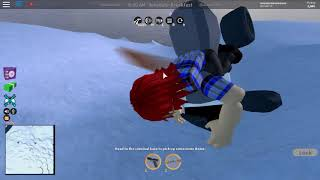 What's going On (ROBLOX)
