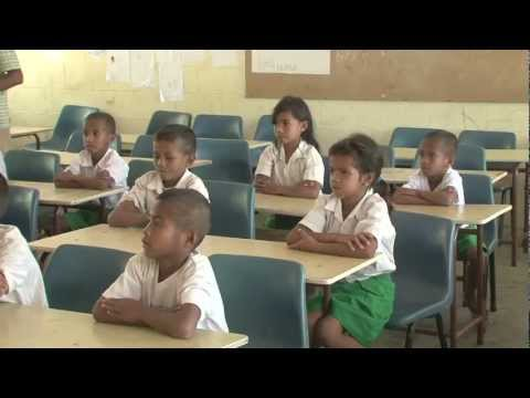 EMBLI (Mother Tongue-Based Multilingual Education) iha Timor-Leste (in East Timor) Short Film