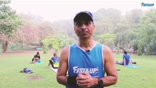 ADHM X Fast&Up: The Challenges Of Training For A Marathon