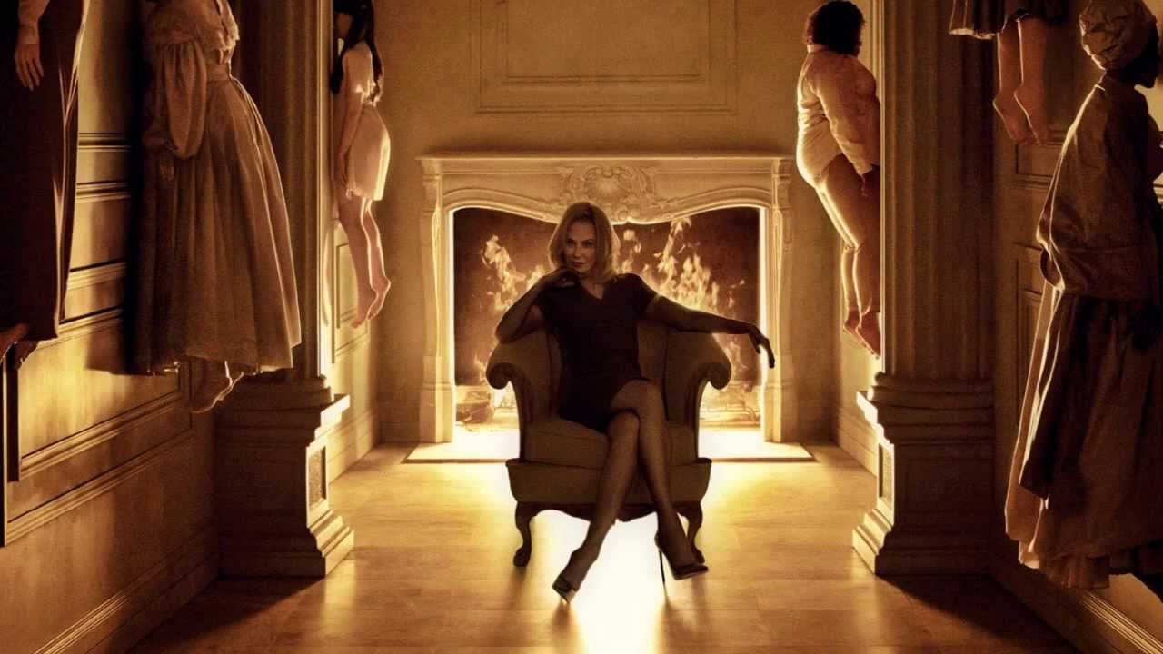 American Horror Story: Coven - 3x01 Music - 2020 by Sunns