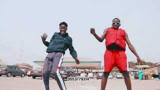 Sarkodie -Year Of Return ft  Coded 4x4(Official Dance Video)