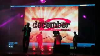 December Band - Kamelia