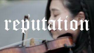 Baixar Taylor Swift - Reputation Medley (Violin/Piano Cover)