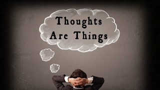 Using Your Thought Power - The Secret to Becoming Great - Law of Attraction