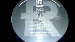PMD - Rugged-N-Raw (Original Instrumental) (1996) [HQ]