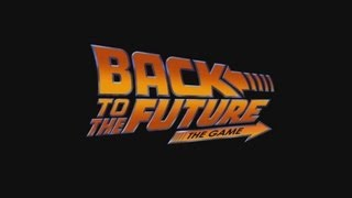 Back to the Future:It's About Time!  Part 1