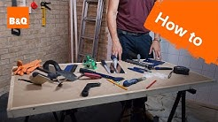How to choose your tiling tools