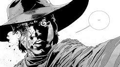 The Walking Dead: 12 Most Shocking Comics Moments