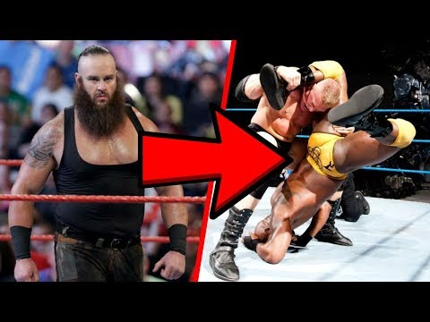 10 Awesome Finishers WWE Stars Should Steal