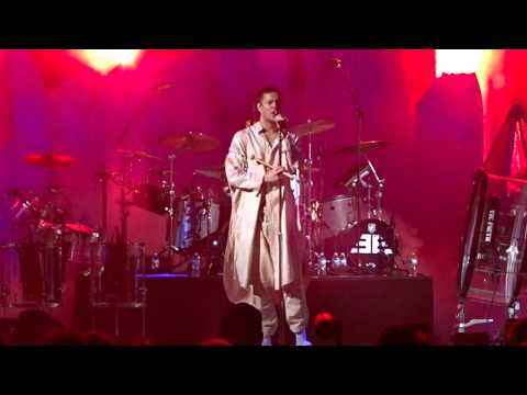 Imagine Dragons - Radioactive - Live at Little Caesars Arena in Detroit, MI on 10-19-17