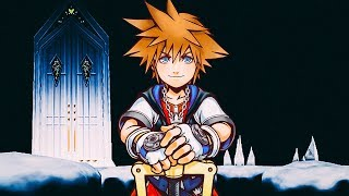 The End of Kingdom Hearts 1.5