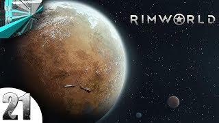 Rimworld Live Stream (Prospecting - 21)