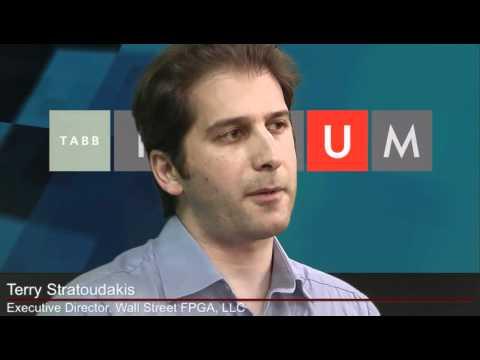 Innovations in Hardware Acceleration - TABB TV