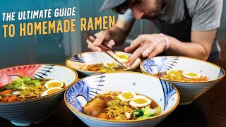 Instantly Level Up Your Ramen Skills in One Video