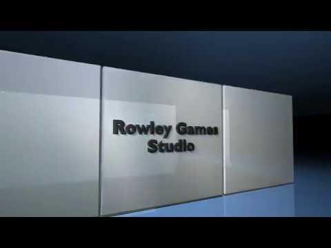 Rowley Games Studio