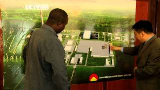 Inconsistent Power Supply Hampers Industrialization in Zimbabwe