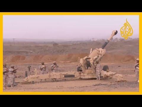 ???? ???? الحوثيون والسعودية.. هل بدأ التفاوض -الخشن- يشتد بين الجانبين؟  - نشر قبل 7 ساعة