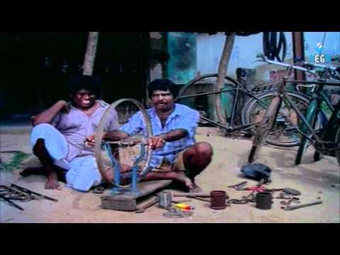 All In All Azhaguraja Goundamani Comedy : Vaidehi Kathirunthal