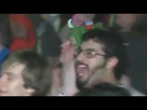 Brony Convention Rave [CRINGE]