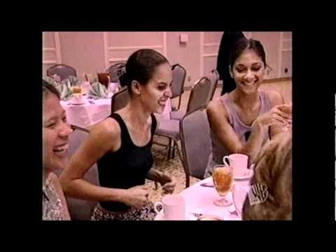 Eden's Crush auditions for final 10 | Popstars USA (2001)