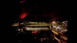 IMCA Stock Car at Chowchilla Raceway 5-11-2014 Heat Race