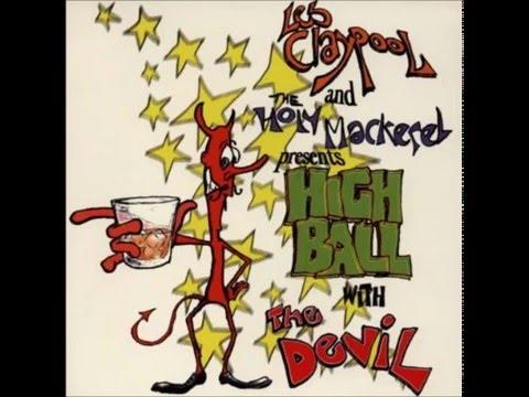 "Les Claypool & The Holy Mackerel ""Hendershot"""