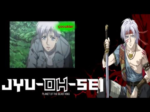 Planet Of The Beast King Dubbed Episode 1
