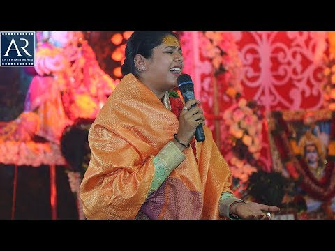Reshmi Sharma | Latest Khatu Shyam Baba Bhajans | 28.7.2017 | AR Entertainments