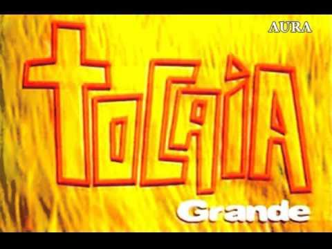 CORDEL TOCAIA GRANDE EDNARDO 1995