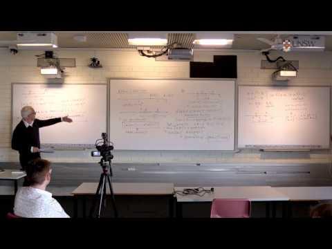 Seminar: Some Fundamental Formulas from Metrical Algebraic Geometry