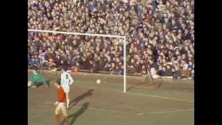 George Best. Best 50 goal