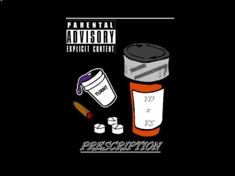 Prescription - YD x YS