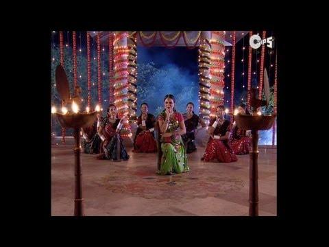 Mehndi Te Vavi - Falguni Pathak - Dandia & Garba - Navratri Special - Sangat