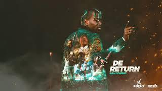 Boyzie - De Return (Official Audio) [Xpert Productions]