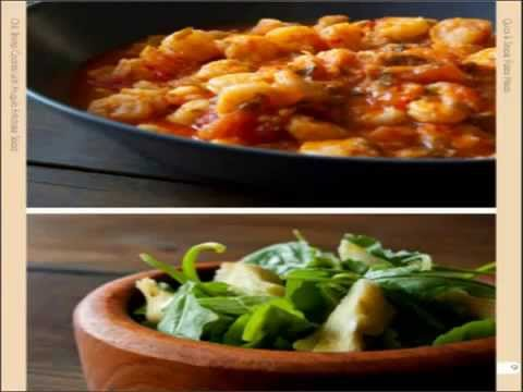 The Paleo Recipe Book - quick and easy meals