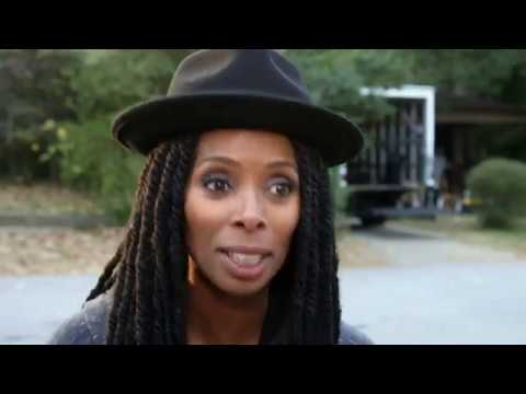 Tasha Smith's Directorial Debut | When Love Kills | TV One
