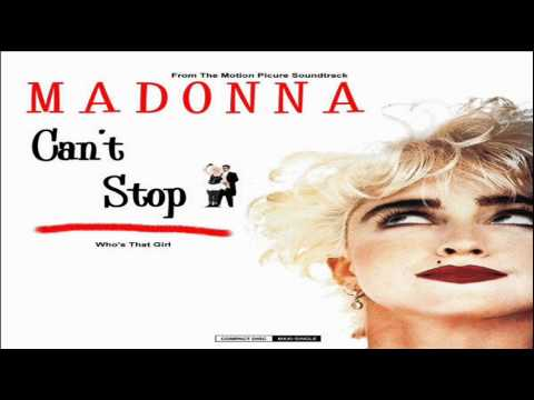 Madonna Can't Stop (C.W.'s Extended Mix)