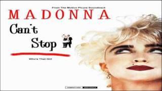 Madonna Can