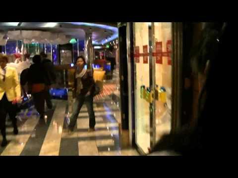 COSTA CRUCEROS - Costa Serena - Vídeo Nº 3