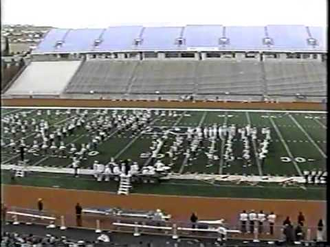 2000 Elko High School Band Video Yearbook